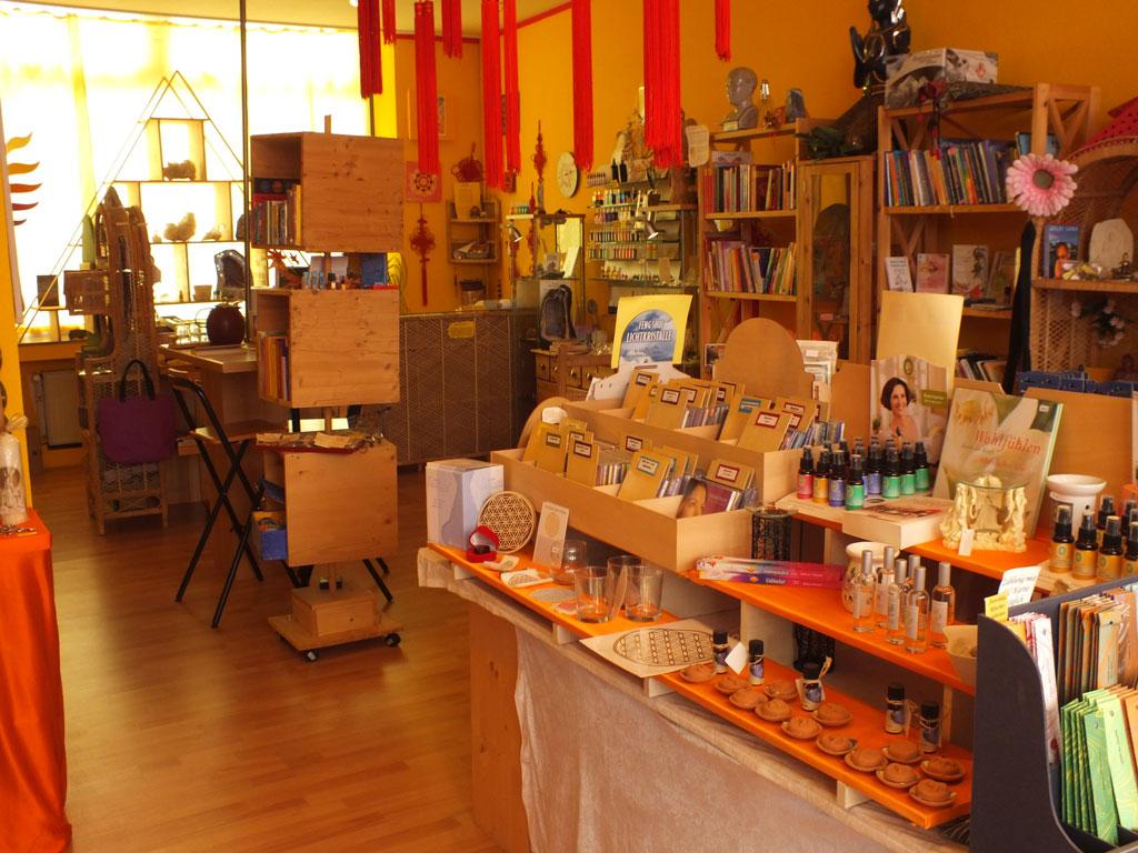 Small Pagan Stores