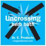 Uncrossing Herb Bath